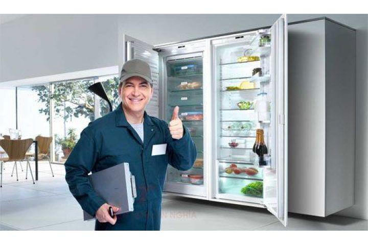 Sửa tủ lạnh chất lượng