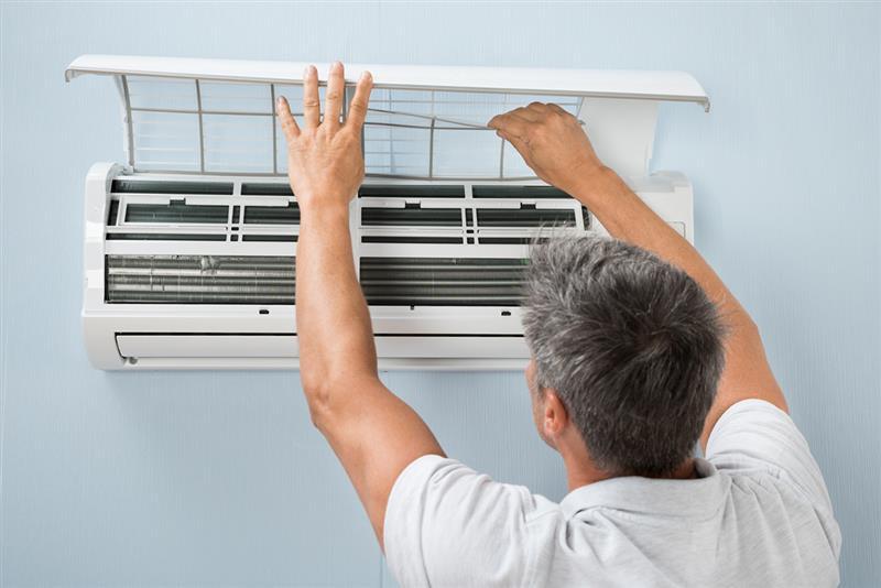 Sửa Máy Lạnh Tại Nhà HCM Kiểm Tra Khắc Phục Nhanh