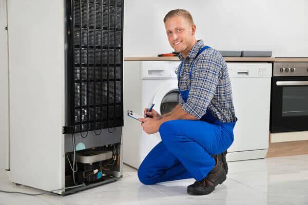 Sửa tủ lạnh tại nhà tại các quận trong Tp.HCM