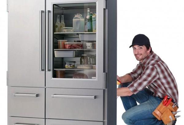 Sửa tủ lạnh tại nhà 24/24